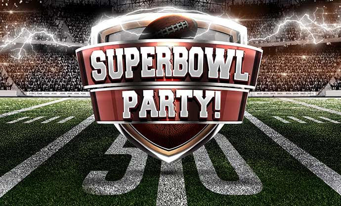 Should I Cater My Superbowl Party?