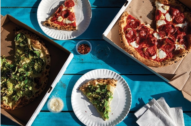 We Made The List For The Best Pizza In New Jersey!